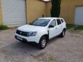 Dacia Duster 2018 blanc