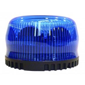 neuf gyrophare led gyroled bleu homologu classe 1. Black Bedroom Furniture Sets. Home Design Ideas