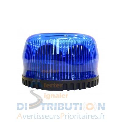 gyrophares led gyroled bleu homologu s ece r65 classe 1. Black Bedroom Furniture Sets. Home Design Ideas