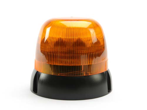 gyrophare led sirac three sixty orange 12 24 v ece r65. Black Bedroom Furniture Sets. Home Design Ideas