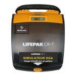 Défibrillateur DAE DSA de formation Lifepak CR Plus