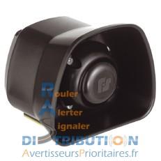 Haut-parleur ALS1000D Federal Signal
