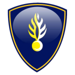 Sérigraphie Gendarmerie