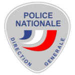 Signalisation des véhicules de la Police Nationale