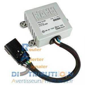 Module électronique UMH FIAMM PS10