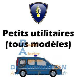 Sérigraphie Gendarmerie Nationale