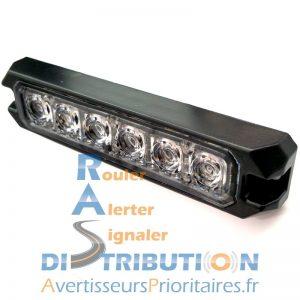 Feu de calandre ou feu de pénétration LED 18W