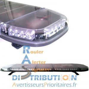 Rampe lumineuse bleu orange 120 cm ece r65 790 ttc - Rampe lumineuse led cuisine ...