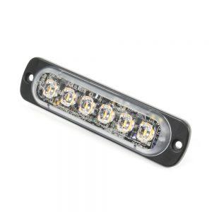 Feu LED ST6 feu de penetration