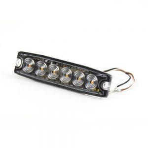 Feu flash LED LP6