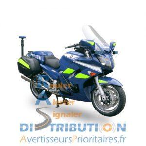 Mât moto SIRAC CO400 Solaris