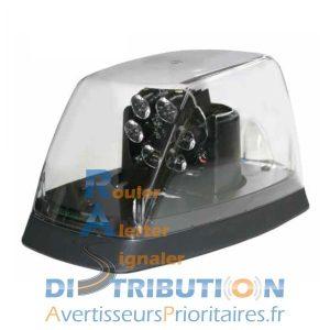 Projecteur de recherche LED SIRAC Trident