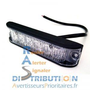 Feu de pénétration à LED flash