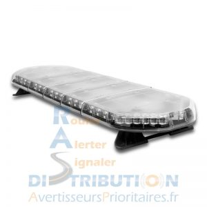 Rampe lumineuse pour véhicule RLT-ECO rampe gyrophare LED