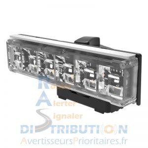 Module flash 120° AXIOS