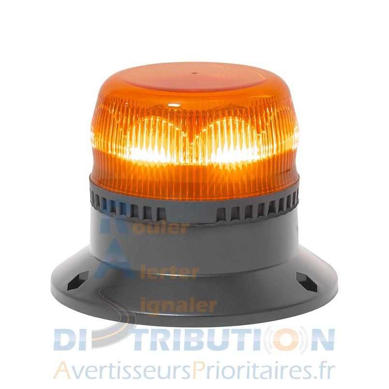 gyrophares led gyroled orange homologu s ece r65 classe 1. Black Bedroom Furniture Sets. Home Design Ideas