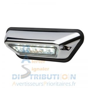Eclairage de zone LED Whelen PEL