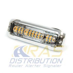 Feu de pénétration XT12 feux à LED à éclat flash