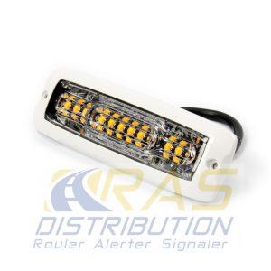 Feu de pénétration XT12 feux à LED à eclat flash