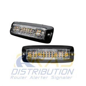 Feu de pénétration XT12 feux à LED a eclat flash