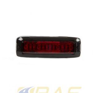 Feu de penetration XT12 a LED rouge