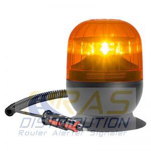 Gyrophare LED Eurorot magnétique MV 75294