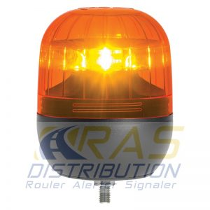 Gyrophare orange Eurorot LED P 75292