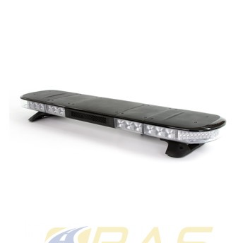 Nouvelle rampe gyrophare aegis avec haut parleur 100w int gr - Rampe lumineuse led cuisine ...