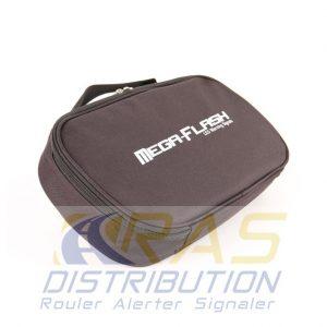 Sac de transport Mega-Flash Microbar Bullitt