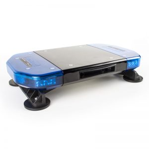 Rampe Spartan X magnétique avec sirène Police Sapuers-Pompiers UMH Ambulance