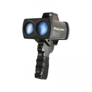 Prolaser 4 cinémomètre laser radar jumelle