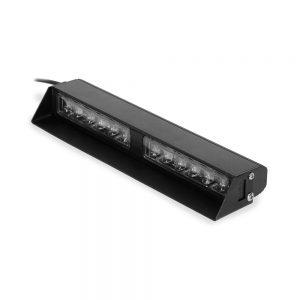 Feu LED de pare brise a ventouses