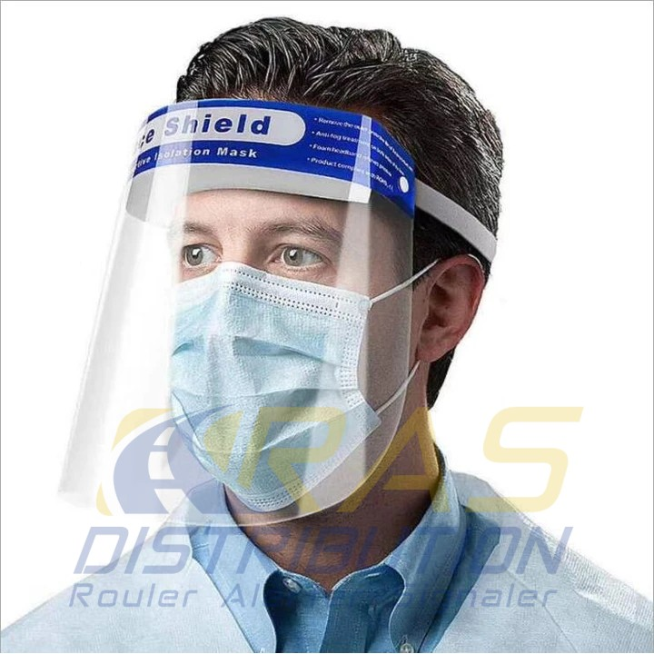 Visiere de protection Face Shield