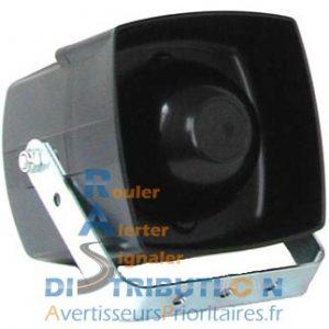 Haut parleur FS FIAMM pour sirène prioritaire PS10