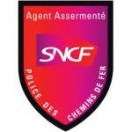 Sûreté ferroviaire Police des chemins de fer SNCF SUGE