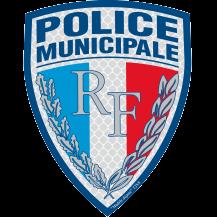 Sérigraphie pour véhicules Police Municipale