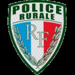 Sérigraphie Police Rurale