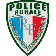 Sérigraphie pour véhicules Police Rurale