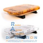 Rampe lumineuse orange Bullitt Basic BS1