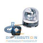 Projecteur de recherche orientable visibeam halogene