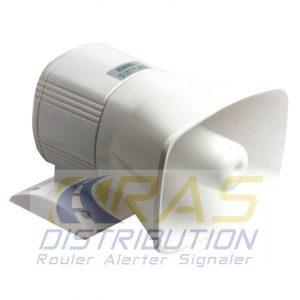 Haut-parleur AL257N AL-257N de Federal Signal