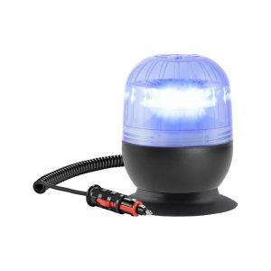 Eurorot MV bleu gyrophare LED 75307