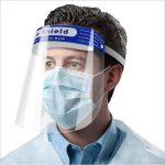 Visiere de protection Face Shield